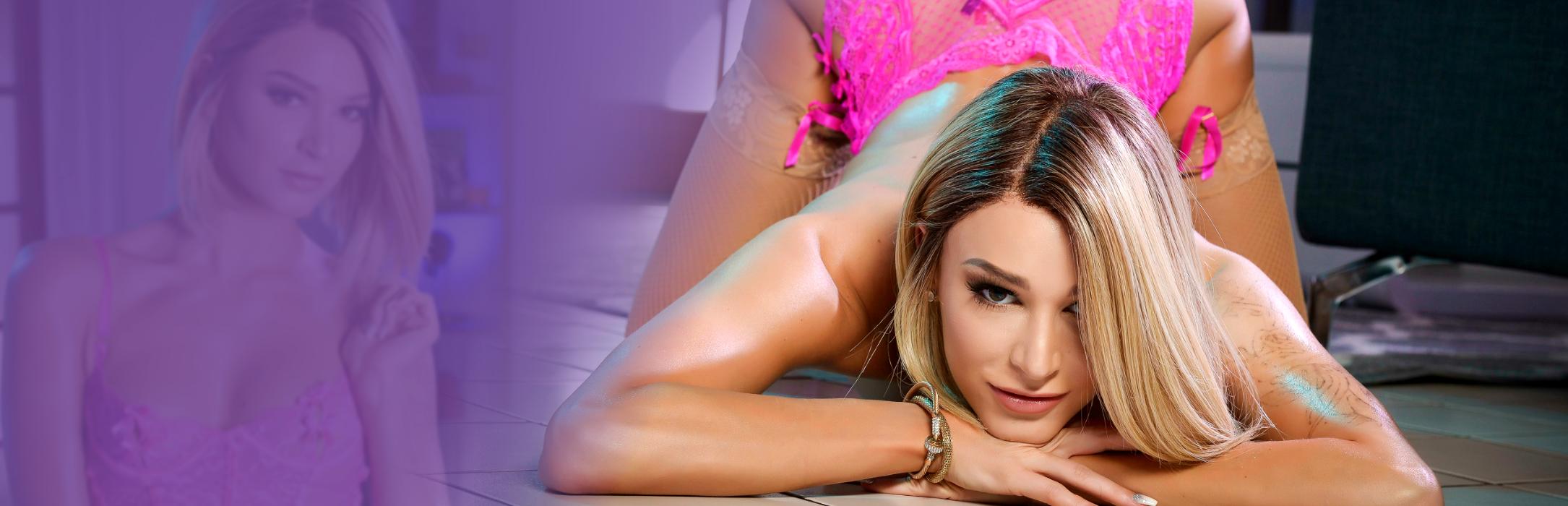 Bikini Beauties Pornstars